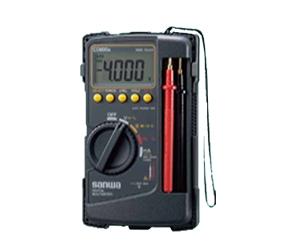 Digital Multimeter CD800A