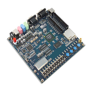 FPGA Training kit Altera cyclone 2 USB FPGA Starter kit