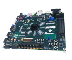 ZedBoard Zynq Development Board