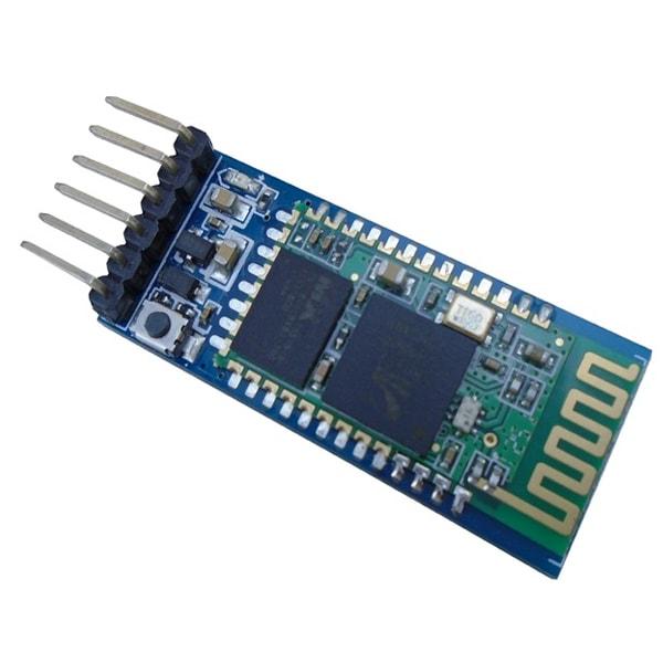 Bluetooth HC-05-min