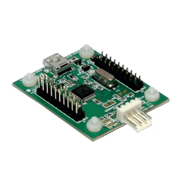 USB-I2C-SPI-Board